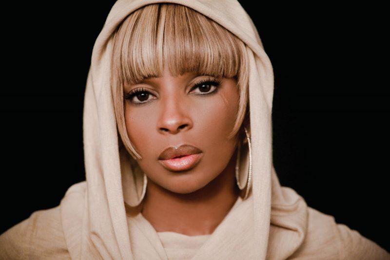 Mary J. Blige / メアリー・J. ブライジ
