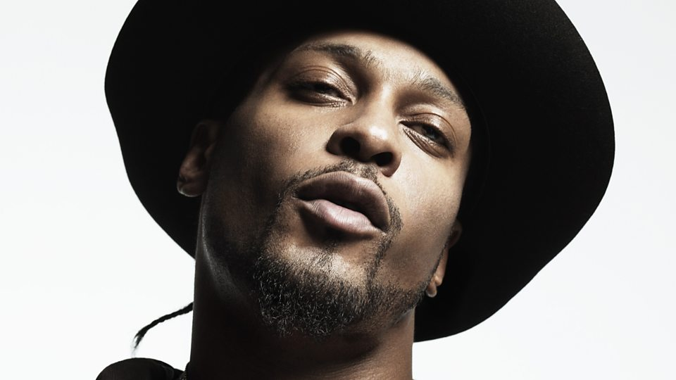D'Angelo / ディアンジェロ